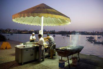 Sardines Festival 2012