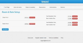 "Treovi Unveils ""Commission-Free"" Hotel Booking Platform"