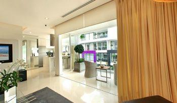 Places to Stay: BYD Lofts Patong Beach
