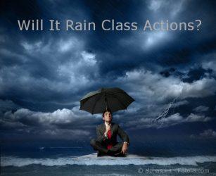 Class action versus OTAs