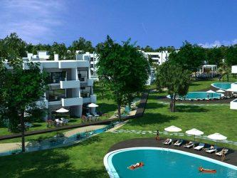 Albania resort