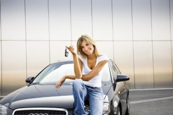 Overseas car rental