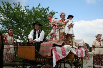 Traditional Croatia courtesy Tradicije Čigoč