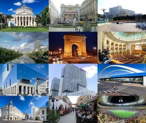 Bucharest Travel Guide