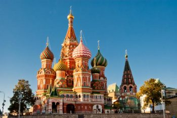 WTTC Highlights Tourism's Importance to Russian Economy