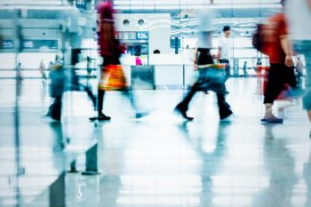 Business Travel Costs Rise, Driven By BRIC Nations