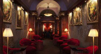 Athene interiors