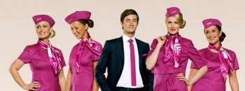 WOW Air promo image