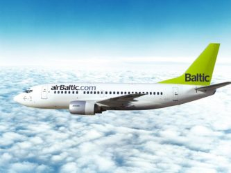 airBaltic Adds Direct Flights to Chisinau & Budapest