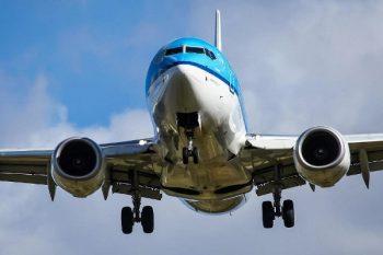 KLM Ramps Up Budapest Flights