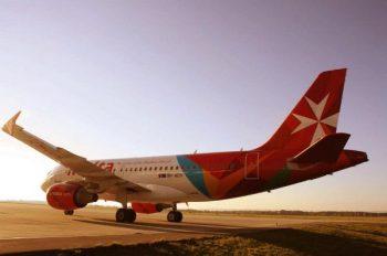 Air Malta Offers Merry Christmas Deals