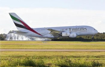 Emirates Airlines Launches Direct Warsaw Flights