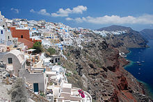Russia and Germany Fuel Record Number of Tourists for Greece in 2013