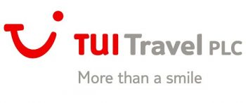 Tui Travel banner