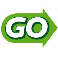 GO Group logo