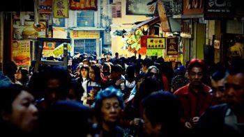 Macau - courtesy Kevin Jaako