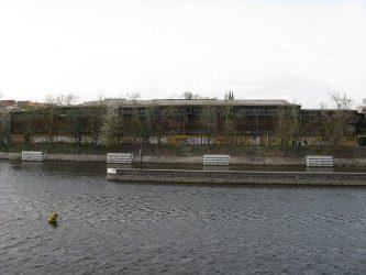 Štvanice Stadium