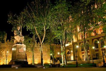 Azerbaijan: New Tourist Mecca?