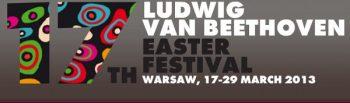 Warsaw Beethoven Easter Fest