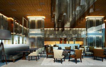 Taj Group Hits 100 India Hotels with Vivanta Gurgaon