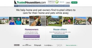 Trustedhousesitters.com – Well Deserving of Your Attention