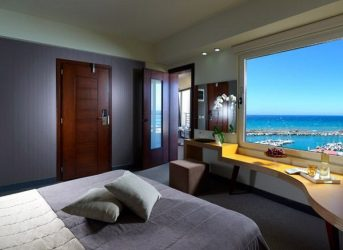Executive Suite in Heraklion