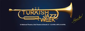 Week of Turkish Jazz