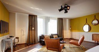 Hotel V Nesplein – The Amsterdam Stay You Need