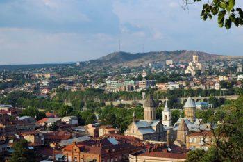 Tbilisi - Courtesy © salajean - Fotolia.com