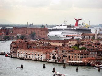 Carnival Cruises Europe no more?