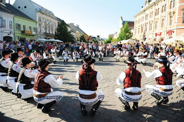 Košice Day Celebrations Continue in Slovakia