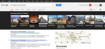 Google Refines Top City Attractions Search Results