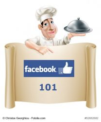Facebook 101 for Restaurants