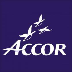 Accor Shares Fall Despite Upturn