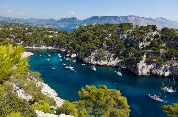 Marseilles View