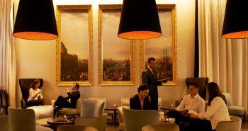 INTERCONTINENTAL MARSEILLE - HOTEL DIEU HOTEL