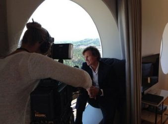 Petter Stordalen in interview via his Twitter