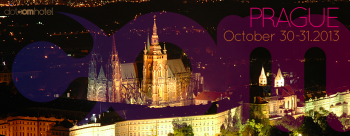 Hospitality E-Commerce & Revenue Management Conference  Prague 2013