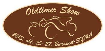 Oldtimer Show Budapest