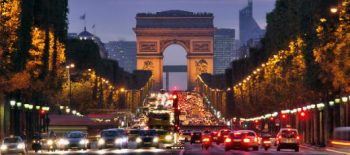 Campanile Hotel Paris Bastille – Change the way you stay!