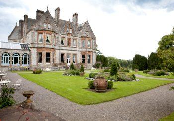Castle Leslie Estate – an enchanted luxury in Ireland