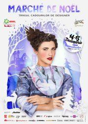 This Weekend in Bucharest: Marché de Noël – Designer Gifts' Fair