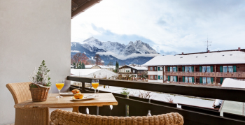 Most Romantic Hotels to spend the Holidays