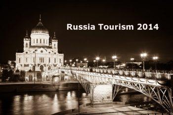 Russia Tourism 2014