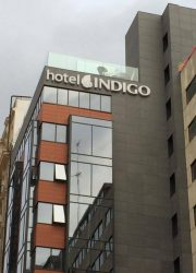 IHG Hotel Indigo