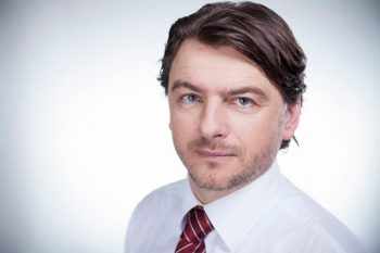 Croatian Tourism Minister Darko Lorencin