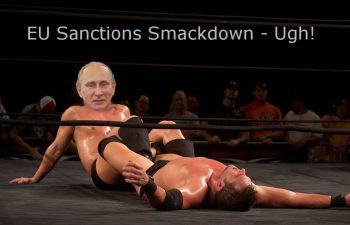 Sanctions on Putin Slam EU Tourism