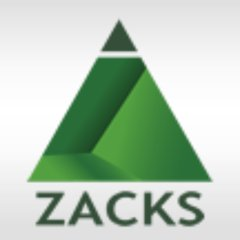 Zacks logo