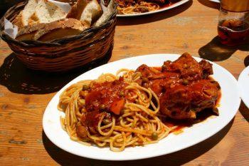 Traditional cuisine vis Visit Malta Facebook