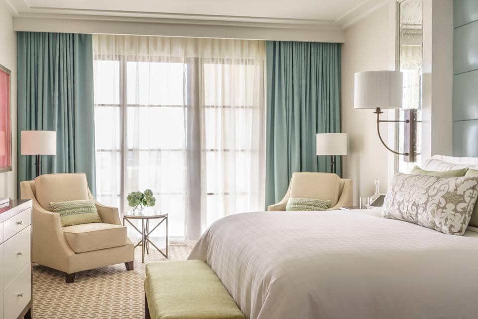 New Four Seasons Resort Opens At Walt Disney World Resort